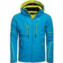 Hannah Stand blue jewel modrá lyžařská bunda