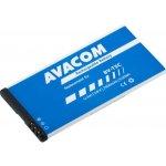 Baterie AVACOM GSMI-BVT5C-S2500 2500mAh - neoriginální