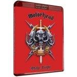 Motörhead: Stage Fright DVD