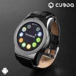 CuboQ Health Sensor