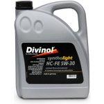 Divinol Syntholight HC-FE 5W-30, 5 l