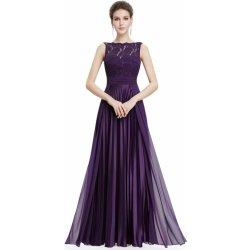 508727f6362 Ever Pretty plesové šaty fialová od 2 300 Kč - Heureka.cz