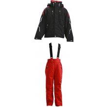 Descente LTD. Descente dětský set SWISS WC JR bunda+kalhoty