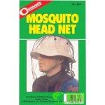 moskytiera na hlavu