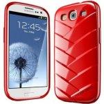 Pouzdro Musubo Mummy Samsung Galaxy S III i9300 červené