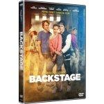 Backstage DVD