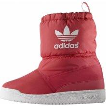 Adidas dětská obuv slip on boot i