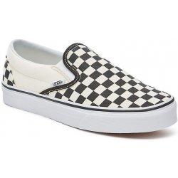 Dámská obuv Vans Classic Slip-On checkerboard black off white 4ec05cca9e