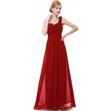 7c63459c1306 Ever Pretty plesové šaty společenské 9768 VE červená