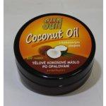 Vivaco Sun Vital Tělové kokosové máslo po opalování 200 ml