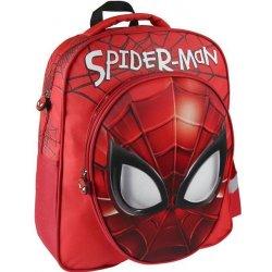 11d2083660f Recenze CERDA batoh Spiderman - Heureka.cz
