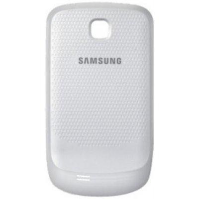Kryt SAMSUNG S5570 Galaxy mini zadní bílý