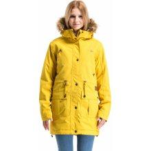 Meatfly Rainy 2 Parka 17 E Yellow