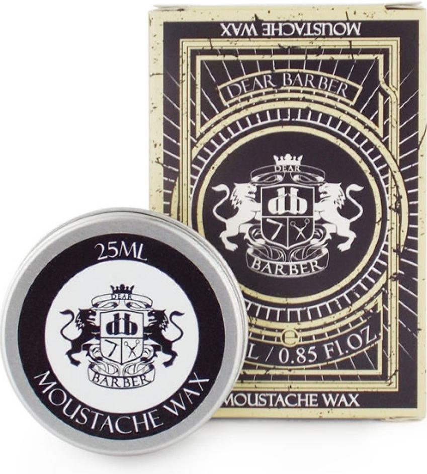 Dear Barber vosk na knír 25 ml od 225 Kč - Heureka.cz 84e035d13b