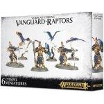 GW Warhammer 40.000: Stormcast Eternals Vanguard-Raptors
