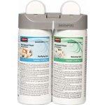 Clean Purifying Spa/Relaxing Spa náplň 2 x 121 ml