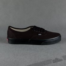 Vans Authentic Canvas black