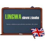 LINGWA slovní zásoba Angličtina