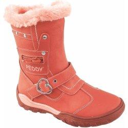 dedfbfe1e5c Dětská bota Peddy Dětské kozačky PT-633-35-08