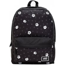 38a48db00a Vans realm classic abstract daisy 22l black