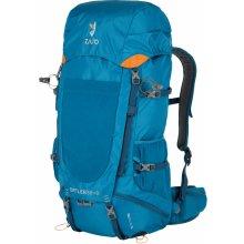 Zajo Ortler 38+8 Backpack oranžová