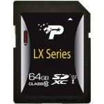 Patriot SDXC 64GB UHS-I U1 PSF64GSDXC10