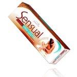 Joanna Sensual depilační krém jemný na ruce, podpaží a třísla100 g