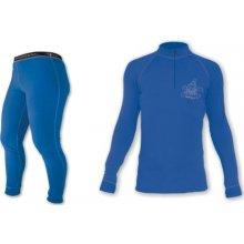 Sensor Thermo Evo triko dlouhý rukáv spodky modrá 2012 13