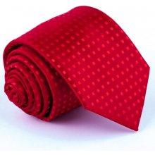 Greg Červená kravata 93169