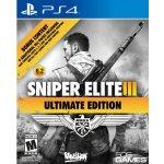 Sniper Elite 3 (Ultimate Edition)