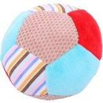 Bigjigs textilní Chrastítko balónek Bruno