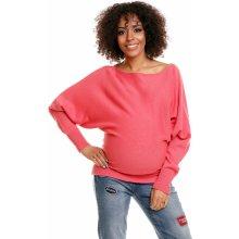PeeKaBoo těhotenský svetr 84275