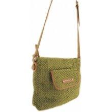 Betty Baclay kabelka dámská zelená