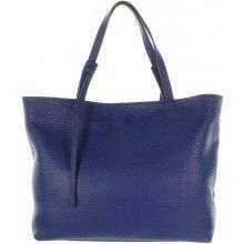 Gianni Chiarini Caribbean Shopper modrý