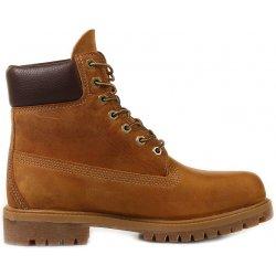 Timberland Icon 6-Inch Premium Boot hnědé 27094-BRN alternativy ... 20779a52971