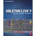 Ableton Live 9 K. Robinson