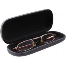 Tvrdé pouzdro na brýle Melina Černá