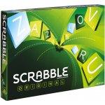 Mattel Scrabble original SK