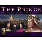 Phalanx The Prince: The Struggle of House Borgia