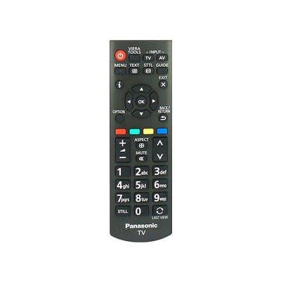 Panasonic N2QAYB000815 byl nahrazen N2QAYB000715 originální dálkový ovladač.