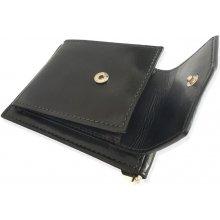 Peněženka s klipem a mincovníkem DK 040