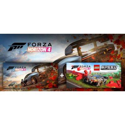 Forza Horizon 4 + LEGO Speed Champions (Windows 10 / Xbox One)