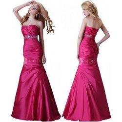 3083faf3e420 Grace Karin společenské šaty CL2289 růžová alternativy - Heureka.cz