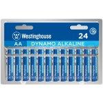 Baterie Westinghouse Dynamo AA 24ks