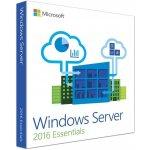 HP MS WS16 Essentials CZ OEM 871141-221