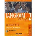 Tangram Aktuel 2 KB+AB mit CD, 5-8