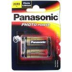 Baterie Panasonic 2CR5 10ks