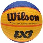 Wilson FIBA 3x3 Replica Rubber