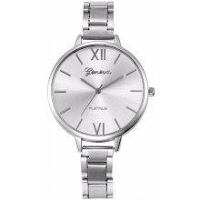 e43546857 Dámské hodinky Geneva - Heureka.cz