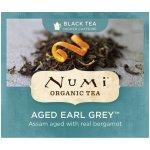 Numi Černý čaj Aged Earl Grey 1 ks